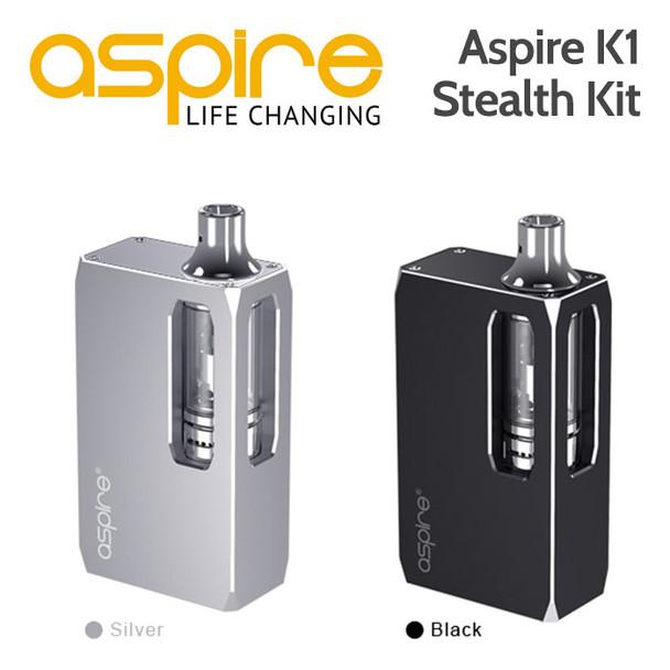 Aspire K1 Stealth Vape Kit