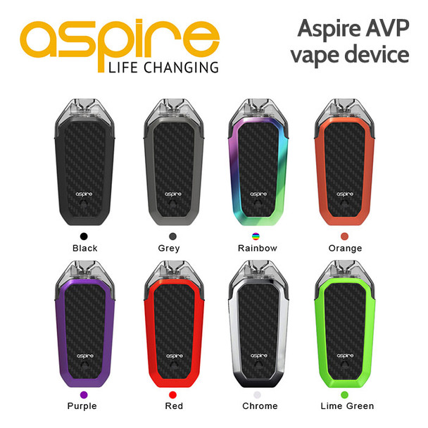 Aspire AVP Vape Device