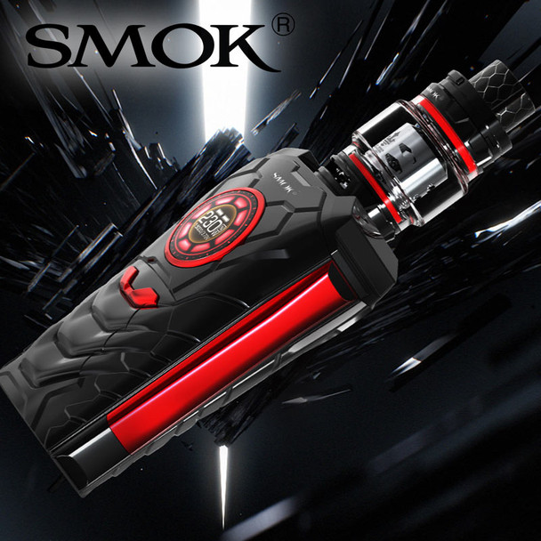 SMOK I Priv vape kit - 230w with 2ml TFV12 P-Tank