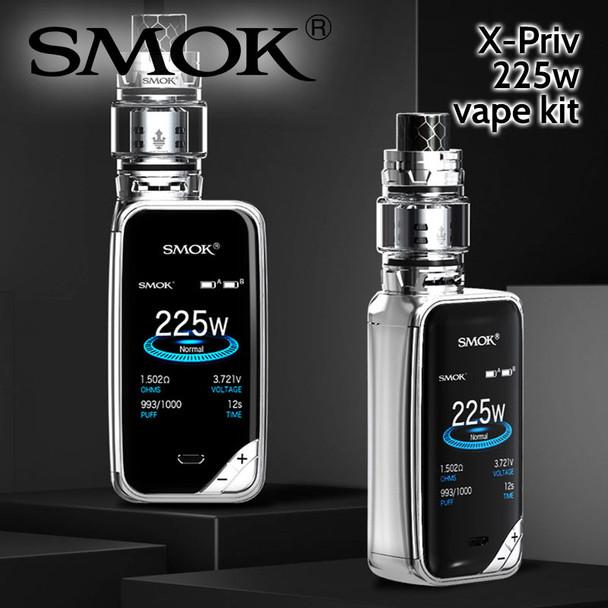 SMOK X Priv vape kit - 225w