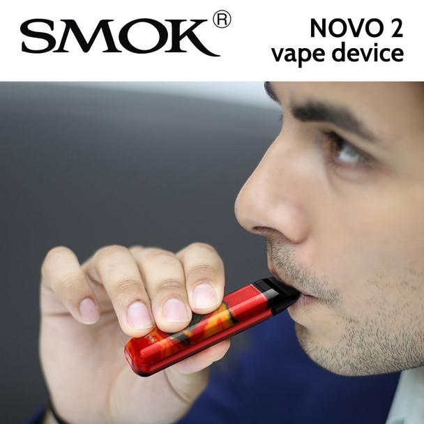 SMOK NOVO 2 vape device
