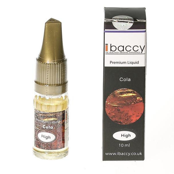 iBaccy E-Liquid - Cola