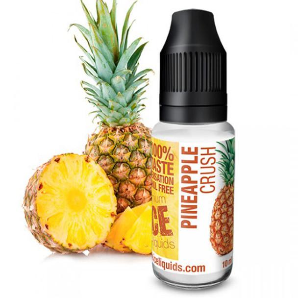 Pineapple Crush - IceLiqs Premium E-liquid - 10ml