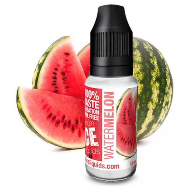 Watermelon - IceLiqs Premium E-liquid - 10ml