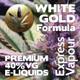 White Gold eliquids