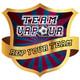 Team Vapour