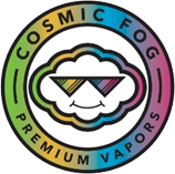 Cosmic Fog e-liquids UK