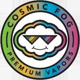Cosmic Fog e-liquids UK
