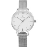 Obaku Liv Steel Watch