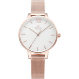 Obaku Liv Rose Watch