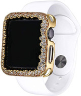Champagne Bubbles Series  Apple Watch Case®