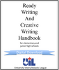 Ready Writing & Creative Writing Handbook for Elementary and Junior High Schools