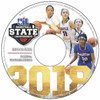 2018 6A Girls Basketball DVD