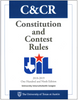 2018-2019 Constitution and Contest Rules