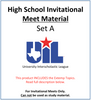 HS Invitational Meet Material 19-20 (Set A)