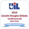 Lincoln-Douglas 2019 6A Finals