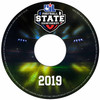 2019-20 Football State Championship DVD