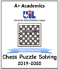 A+ Chess Tests from 2019-20