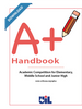 A+ Handbook for Elementary, Middle School and Junior High Contests for 2020-21