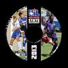 2012-13 Boys Soccer DVD