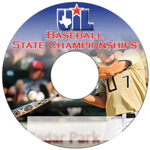 2011-12 Baseball DVD