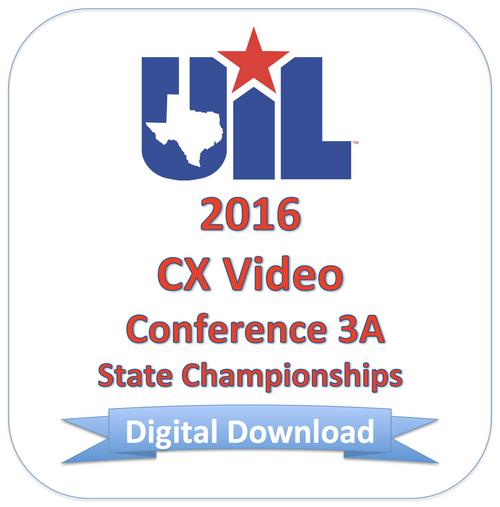 CX Debate 2016 3A Finals