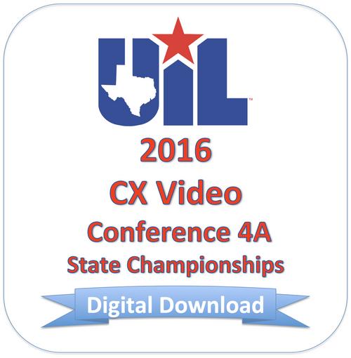 CX Debate 2016 4A Finals