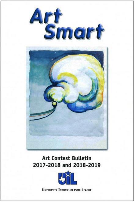 Art Smart Bulletin 17-18 & 18-19