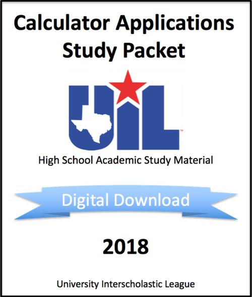 Calculator Applications 2018