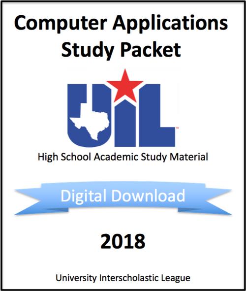 Computer Applications 2018