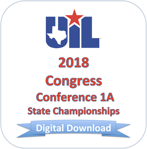 Congress 2018 1A Finals