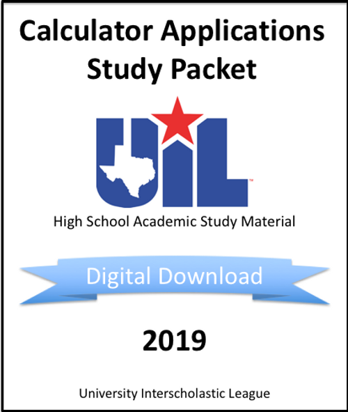 Calculator Applications 2019