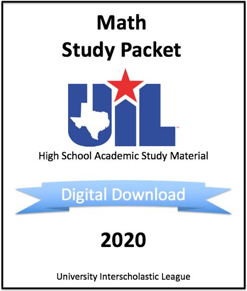 Mathematics 2020