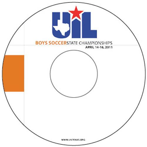 2010-11 Boys Soccer DVD