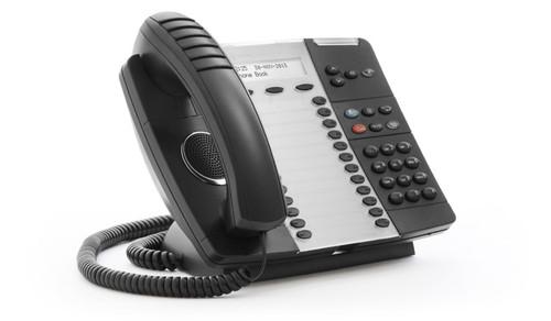 Mitel 5324 IP Deskphone - Black - Refurbished (50005664)
