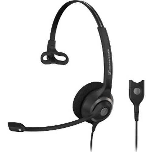 Sennheiser SC 230 Mono Noise Cancelling Headset (504401)