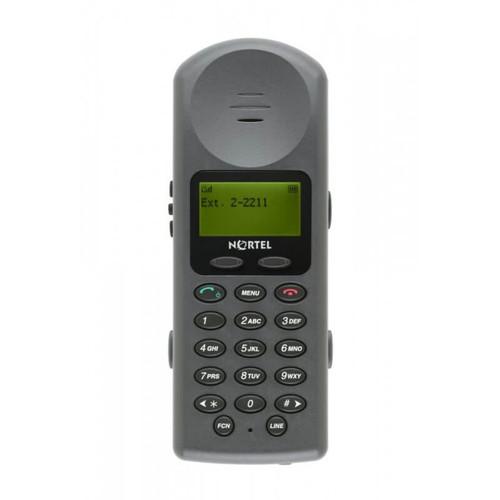 Nortel 2211 Wireless VoIP Handset - Refurbished (NTTQ5010)