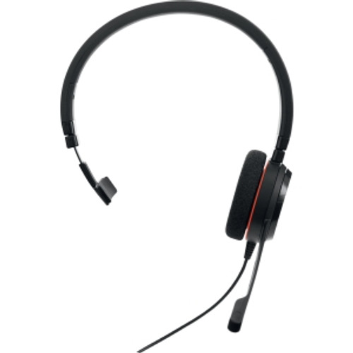 Jabra EVOLVE 20 MS Mono Headset (4993-823-209)