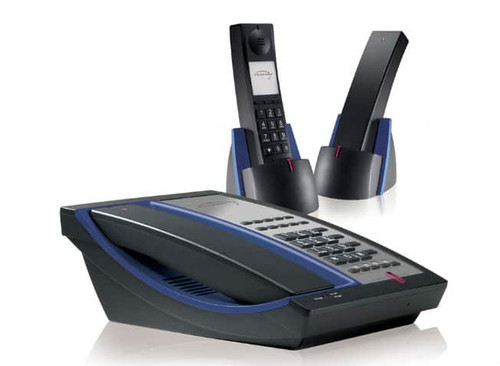 Telematrix 9600 Series Cordless Analog Phone (TMX9600)