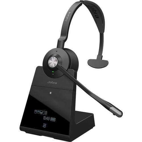 Jabra Engage 75 Mono Headset 9556-583-125