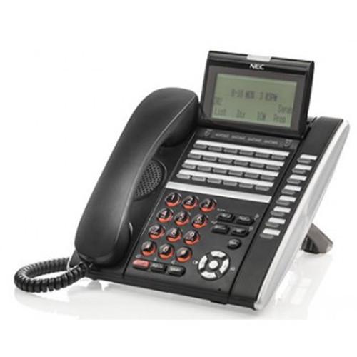 NEC NEC DTZ-12D-3 Digital Desk Phone - Refurbished (DTZ-12D-3)