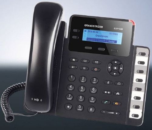 Grandstream GXP1628 SIP Telephone (GXP1628)