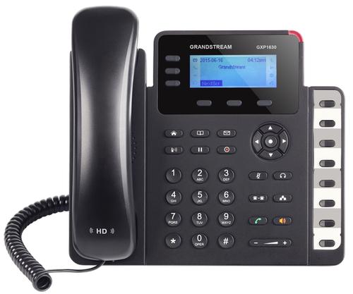 Grandstream GXP1630 SIP Telephone (GXP1630)