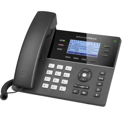 Grandstream GXP1760W SIP Telephone (GXP1760W)