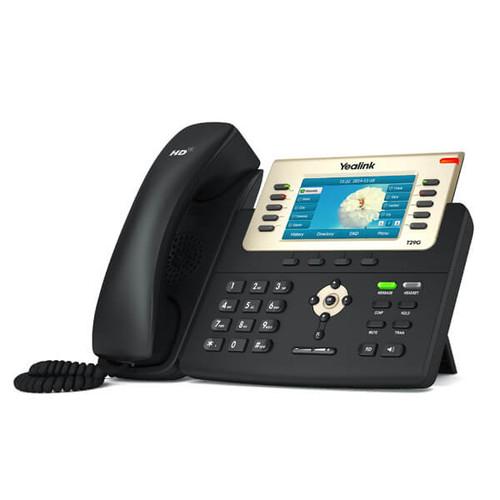 Yealink SIP-T29G Enterprise HD Gigabit IP VoIP Phone (SIP-T29G)