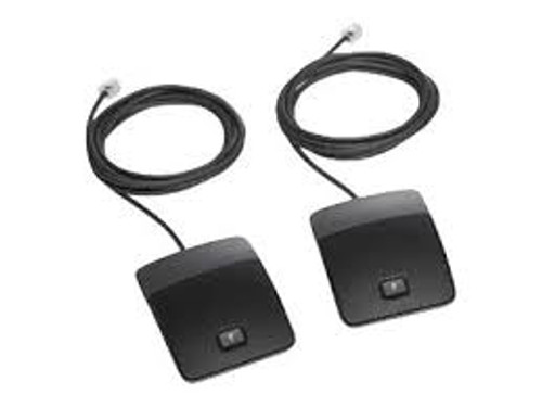 Cisco Wired Mics for 8832 Conference Phone (CP-8832-MIC-WIRED=)