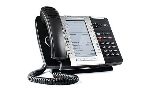 Mitel 5340 IP Deskphone - Refurbished