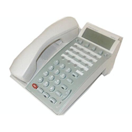 NEC DTP-16-D-1 Office Desk Phone - White - Refurbished (590040)