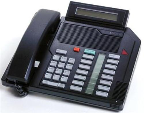 Mitel / Aastra M5216 Digital Centrex Desk Phone - Black - Refurbished