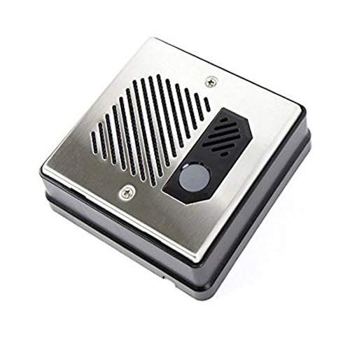 Nortel BTS Stainless Steel Doorphone (NT8B79)